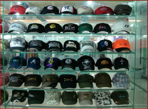 Bangladesh Caps and Hats